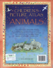 CHILDREN'S PICTURE ATLAS OF ANIMALS (NEW EDITION)