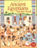 ANCIENT EGYPTIANS STICKER BOOK