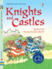 KNIGHTS AND CASTLES (FIRST READING 4 + CD)