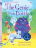 GENIE IN THE BOTTLE, THE (FIRST READING 2 + CD)