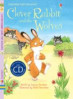 CLEVER RABBIT AND THE WOLVES (FIRST READING 2 + CD)