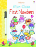 FIRST NUMBER (WIPE CLEAN BOOKS)