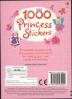 1000 PRINCESS STICKER