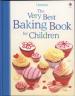BEST CHILDREN'S BAKING BOOK EVER