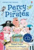 PERCY AND THE PIRATES (USBORNE FIRST READING)