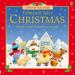 FARMARD TALES CHRISTMAS FLAP BOOK AND JIGSAW