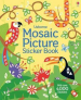 MOSAIC PICTURE STICKER