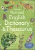 ILLUSTRATED ENGLISH DICTIONARY & THESAURUS
