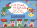 GET READY FOR SCHOOL WIPE-CLEAN ACTIVITY PACK