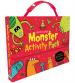 MONSTER ACTIVITY PACK