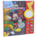 SURPRISE MIRROR BOOK: MICKEY MOUSE CLUBHOUSE