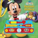 DOCTOR KIT BOOK: MICKEY MOUSE