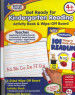 ACTIVITY BOOK & WIPE-OFF BOARD: GET READY FOR KINDERGARTEN READING
