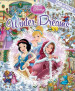 LOOK AND FIND: DISNEY PRINCESS WINTER DREAMS