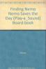 BUTTON BOOK: FINDING NEMO