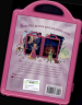 DISNEY PRINCESS ROYAL FRIENDS: BOOK AND MAGNETIC SET