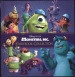 MONSTERS, INC. STORYBOOK COLLECTION (A TREASURY OF TALE)