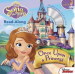 SOFIA THE FIRST READ-ALONG AND CD