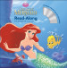 LITTLE MERMAID READ-ALONG STORYBOOK AND CD, THE