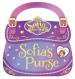 SOFIA THE FIRST: SOFIA'S PURSE