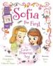 SOFIA THE FIRST THE CURSE OF PRINCESS IVY (E-BOOK INCLUDED)