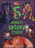 5-MINUTE SCARY STORIES