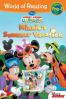 MINNIE'S SUMMER VACATION (WOR PRE-LI)