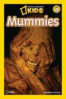 MUMMIES (NATIONAL GEOGRAPHIC READERS)