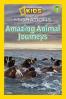 AMAZING ANIMAL JOURNEYS (NATIONAL GEOGRAPHIC READERS 3)