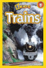 TRAINS (NATIONAL GEOGRAPHIC READERS 1)
