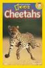 CHEETAHS (NATIONAL GEOGRAPHIC READERS 2)