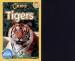 NATIONAL GEOGRAPHIC READERS: TIGERS (NG READER 2)