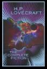 LEATHERBOUND EDITION: HP LOVECRAFT: THE COMPLETE FICTION