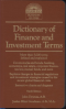 DICTIONARY OF FINANCE AND INVESTMENT TERMS (9TH EDITION)