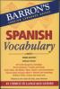 SPANISH VOCABULARY (3RD ED.)
