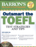 BARRON' S OUTSMART THE TOEFL