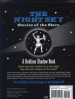 NIGHT SKY, THE: STORIES OF THE STAR: BEDTIME SHADOW BOOK