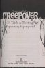 NO TRICK-OR-TREATING!: SUPERSCARY SUPERSPECIAL (YOU'RE INVITED TO A CREEPOVER #9)
