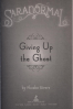 SARANORMAL 6: GIVING UP THE GHOST