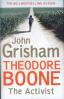 THEODORE BOONE: THE ACTIVIST (#4)