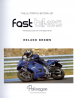 ULTIMATE HISTORY OF FAST BIKES