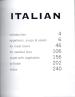 ITALIAN (GOOD BOOK)