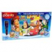 MY POINGO 3 BOOK BOX: TOY STORY/MICKEY MOUSE CLUBHOUSE/CARS