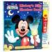 FLASHLIGHT BOOK: MICKEY'S SILLY SHADOW BOOK