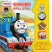 BABY'S FIRST PLAY-A-SOUND: THOMAS AND FRIENDS ENGINE ROLL CALL