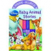 MY FIRST LIBRARY: DISNEY BABY ANIMALS