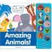 PLAY-A-SOUND: BABY EINSTEIN AMAZING ANIMALS!