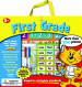 ACTIVITY KIT WITH RIBBON HANDLE: FIRST GRADE