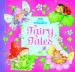 PADDED TREASURY: FAIRY TALES (6X6)