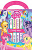 MY FIRST LIBRARY: MY LITTLE PONY